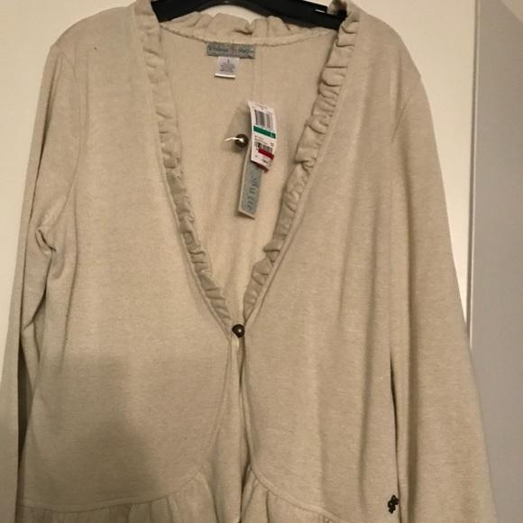 Vintage Suzie Sweaters - Cardigan